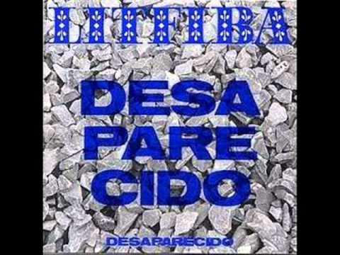 Litfiba - Eroe Nel Vento