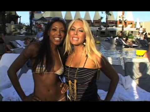 WILD POOL PARTY at the PALMS: LAS VEGAS