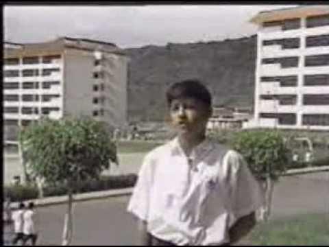 Villa de los Niños - Intro