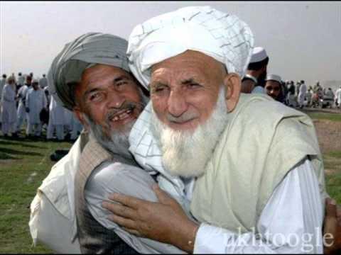 Sardar Ali Takar--Pashto ghazal--Rahman baba --Khudaya sa shoo...