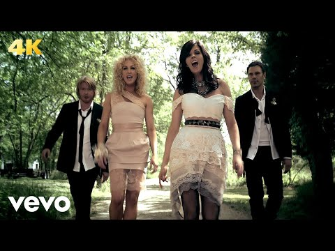 Little Big Town - Little White Church video
