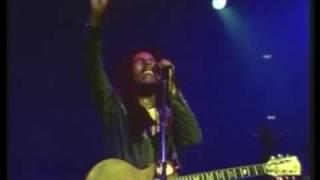 Bob Marley I Shot The Sheriff Stfr