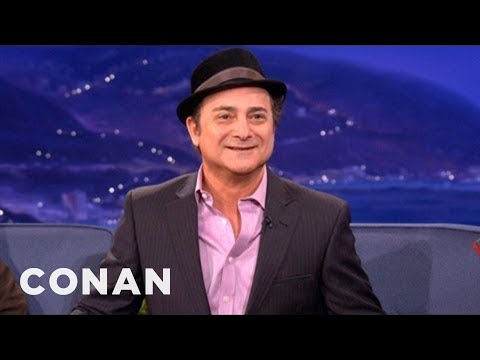 Kevin Pollak Has The Best Christopher Walken Impression - CONAN on TBS