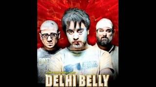 Tere siva (2011) hindi song