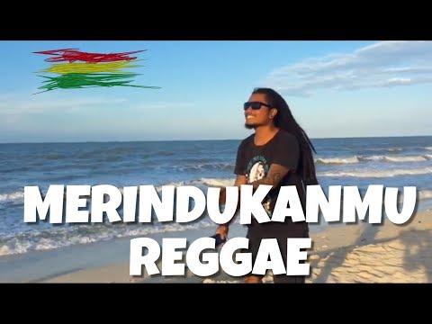 Dash Uciha - Merindukanmu. Reggae Cover