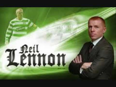 NEIL LENNON SOMETHING INSIDE SO STRONG
