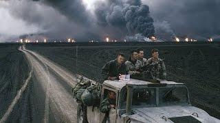 Irak les dessous de la guerre du Golf - documentaire 2016