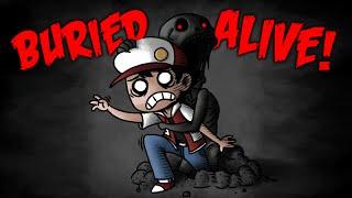 Pokemon: Buried Alive
