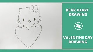 All Clip Of Drawing Bear Easy Bhclip Com