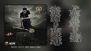 Teddy Yo ft Get Anley - WA! | ዋ! - New Ethiopian Music 2018 (Official Audio W/Lyrics)