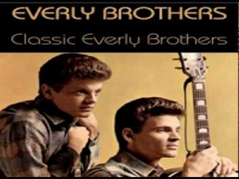 The Everly Brothers - Memories Are Made of This