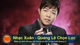 Quang Lê   Xuân   Thư Xuân Trên Rừng Cao