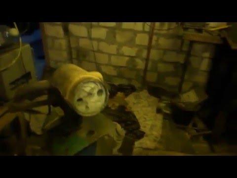 Замена катализатора на пламегаситель ВАЗ 2111