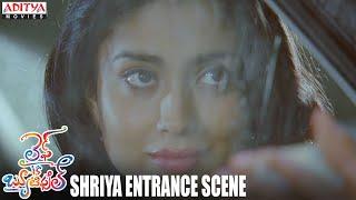 Life Is Beautiful - Life Is Beautiful Movie - Shriya Saran & Paddu Entrance Scene