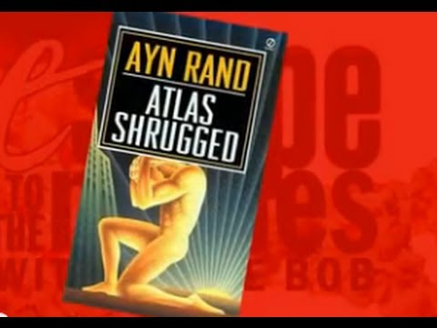 ATLAS SHRUGGED (Escape to the Movies)