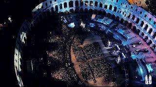 2cellos Human Nature Live At Arena Pula