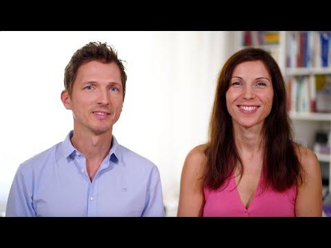 Osteopathie und Yoga in der Schwangerschaft - Ralf Freitag & Kristin Seedorff (Hamburg)