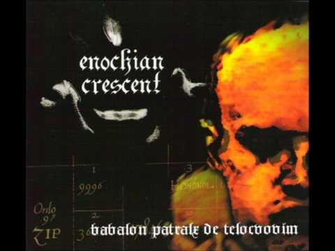 Enochian Crescent - Pestilence And Honey