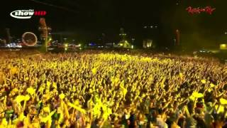download lagu Coldplay - Yellow Live  Rock In Rio 2011 gratis