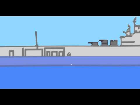 Sinking Simulator: Aircraft Carriers!