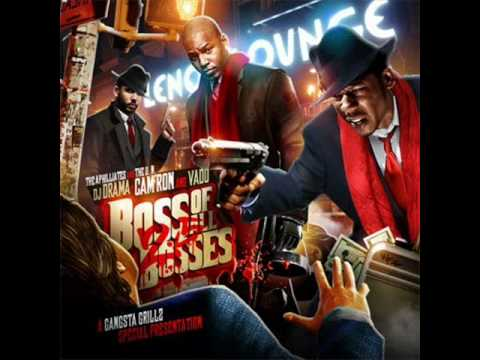 Cam'Ron & Vado - Welcome [Boss Of All Bosses 2.5][New/May/2010]