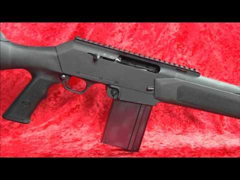 GOG TV 2011: FNH FNAR Heavy BBL Rifle
