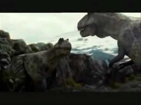 Jurassic Park 4 (The New Official Trailer)
