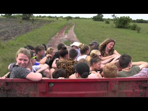 Student transport Ghana Green Crop Farming