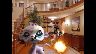 LPS: Addicted to Farting!!!