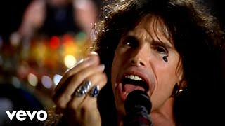 Watch Aerosmith Blind Man video