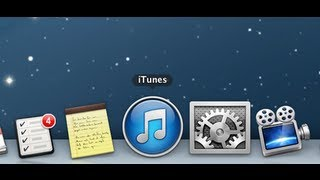 iTunes 11 Demo