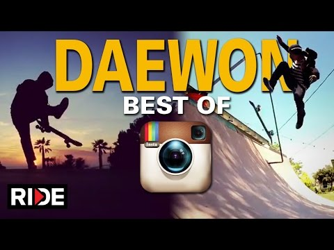 Daewon Song - Best of Instagram