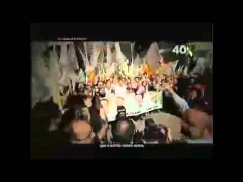 Programa Eleitoral de Eduardo Campos - 19/08/2014 (Tarde)