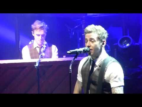 McFly - I'll Be OK and Bubblewrap
