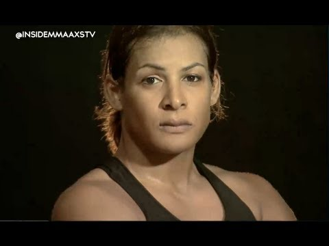 Transgender Fighter Ready to Brawl at CFA 11 on AXS TV