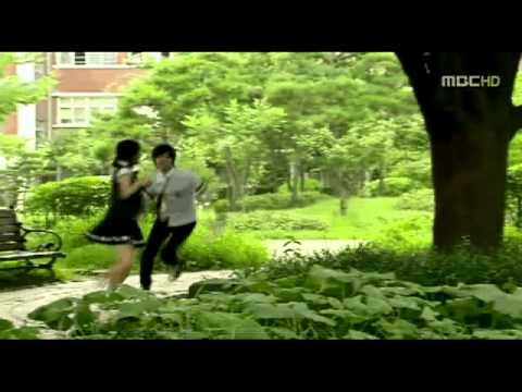 Playful Kiss Music Video - You And I video