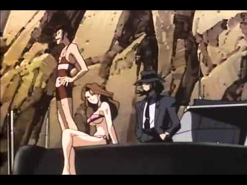 Lupin 3rd - Orders To Assassinate Lupin