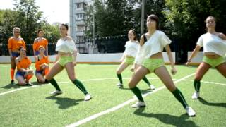 Football reggaeton