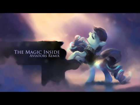 Daniel Ingram - The Magic Inside I Am Just A Pony
