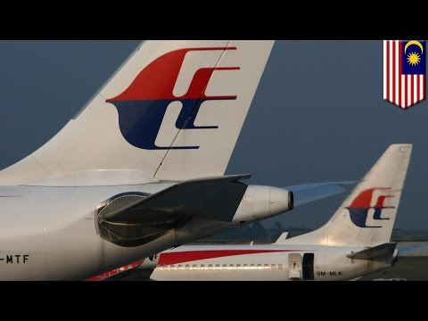 Malaysia Airlines: MH4 diverted over Syria to avoid Ukraine
