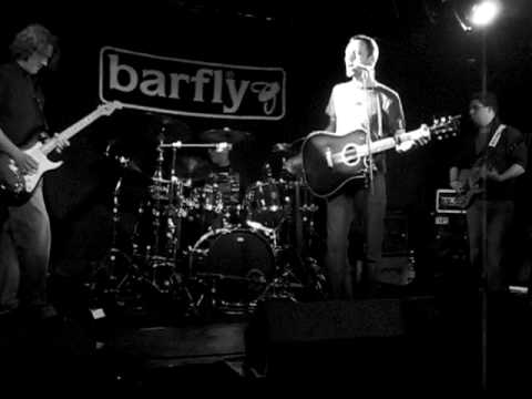 THE SWINDLES Jamming @ Barfly