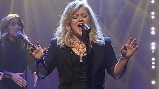 Download Lagu Kelly Clarkson - Best LIVE Performances of Each Single! (2002-2018) Gratis STAFABAND