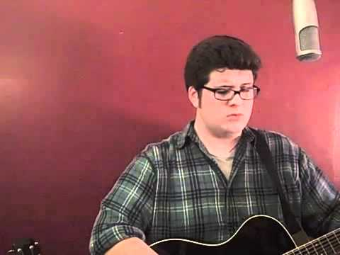 Tears In Heaven by Eric Clapton - Noah Guthrie Cover