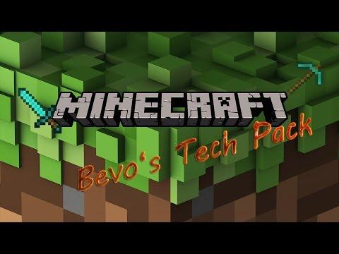 Minecraft 1.7.10 Technik  - Ab in die Mine - #002 | [HD]