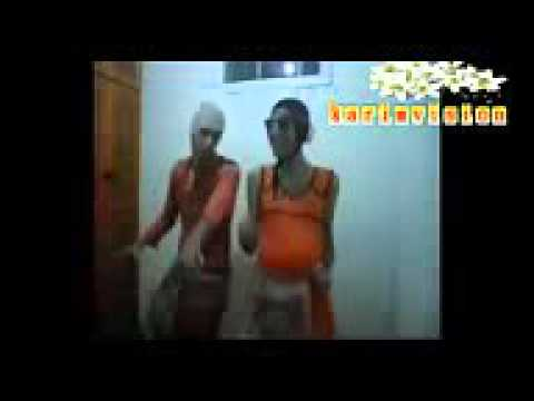 رقص شعبي مغربي خطير Chaabi Maroc   YouTube thumbnail