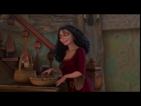 Rapunzel: O Desejo de Aniversário (Enrolados)