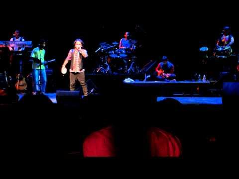Babam Bam - Kailash Kher LIVE in Washington D.C. HD (1080p high...