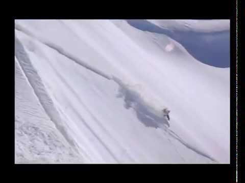 Big Avalanches