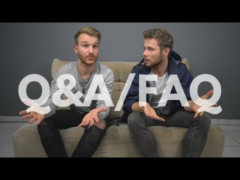 Fair Fashion Q&A / FAQ | Fair Fashion & Lifestyle | rethinknation
