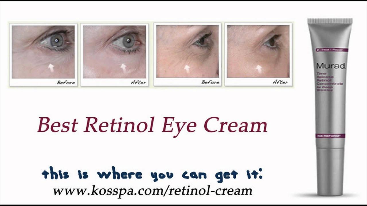 The 8 Best Eye Creams for Wrinkles forecasting